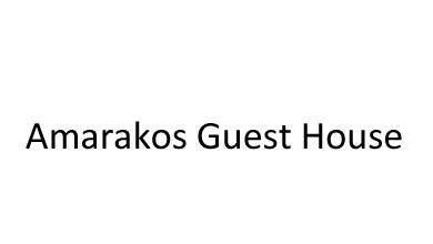 Amarakos Logo
