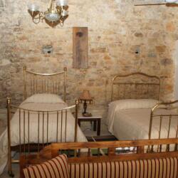 Palati Appartment Bedroom