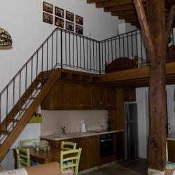 Xenios Cottages Traditional Apartments Sterna Studio